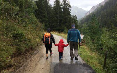 Vacanza in famiglia assicurata